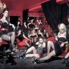 D-Vas roller girls